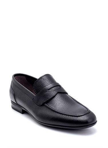 Derimod Erkek Loafer(289) Klasik Siyah